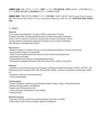 sample resume for dot net developer experience 2 years sample resume for 3 years experience in manual testing resume we found 70 images in sample resume for 3 years experience in manual testing gallery