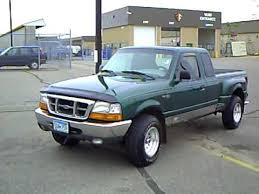2000 ford ranger extended cab 4x4 2000 ford ranger xlt ext cab 4wd