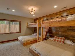 best 25 cabin bunk beds ideas on pinterest bunk rooms rustic