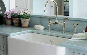 rohl country kitchen bridge faucet popular of rohl kitchen faucet with rohl r7903 country side lever