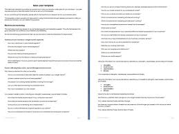 100 existing business plan template great business plan