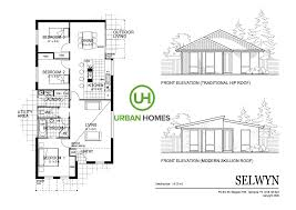 House Designs And Floor Plans Tasmania House Designs Selwyn Urban Homes Tasmania House Builders In Hobart