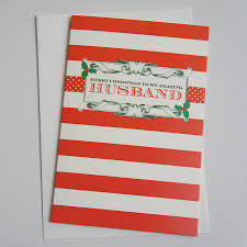 christmas cards husband christmas lights decoration