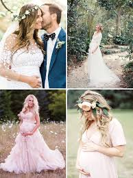 maternity wedding gowns where to find maternity wedding dresses onefabday