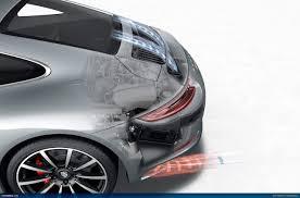 porsche carrera 2016 ausmotive com 2016 porsche 911 carrera revealed