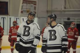 bentley college hockey will suter sutermcgavin twitter