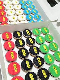 bob the builder cupcake toppers jenn cupcakes muffins transformers jenn cupcakes muffins ninjago cupcakes