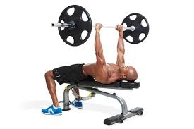 Weights And Bench Set Close Grip Bench Press Men U0027s Fitness