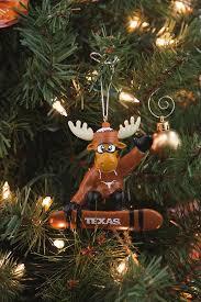 longhorn ornaments rainforest islands ferry