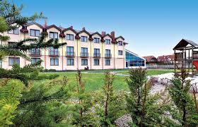 Bad Kolberg Magnat Resort U0026 Spa In Kolberg Grzybowo U2013 Jetzt Günstig Buchen