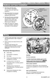 wiring diagram for honeywell t87f thermostat 28 images
