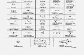 aircraft wiring diagram symbols schematic drawing symbols
