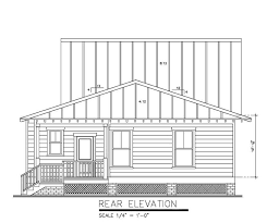 cottage bungalow house plans bungalow cottage country house plan 30502