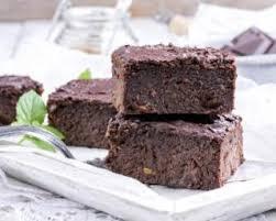 cuisine minceur thermomix recette de brownies minceur au thermomix