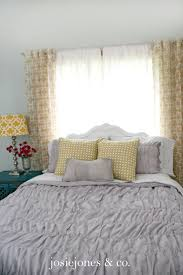Bedroom Colors Ideas by 191 Best Yellow Gray Bedroom Inspiration Images On Pinterest
