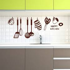 decor mural cuisine kitchen sticker autocollant mural décor maison cuisine mur