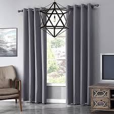 Blackout Curtains For Bedroom 1 Piece Curtain For Living Room Blackout Curtain For Bedroom