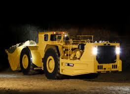 new r3000h underground mining loader for sale walker cat