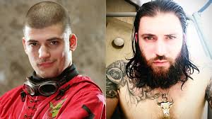 viktor krum harry potter totally glamour