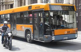 How To Bus Tables Naples Italy Public Transport Explained And Costed For Visitors