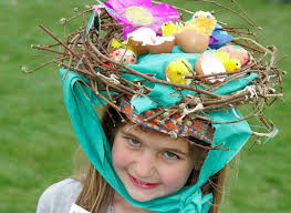Easter Hat Decoration Ideas by Here Are Some Excellent Easter Hat Parade Ideas