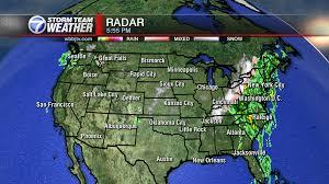 Doppler Weather Map Weather Localsyr Newschannel 9 Wsyr Brilliant Baton Rouge Radar