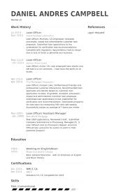 Mortgage Processor Resume Sample by Resume Example Bank Loan Officer Resume Sample Resume Objective