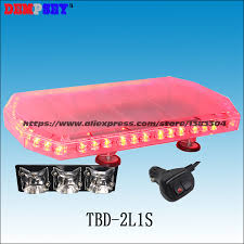 Led Light Bar Police by Compare Prices On Red Blue Led Police Lightbar Online Shopping