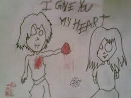 broken heart boy sketch broken heart sketch boy and image