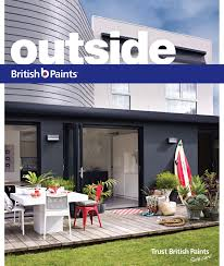 colour samples free swatches brochures british paints outside