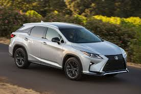 lexus lx years confirmed three row lexus rx coming photo u0026 image gallery