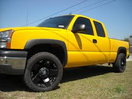 Ford F 150 Yellow Truck - 18 cool yellow trucks that might make you jealous photos