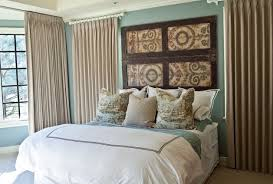 bed without headboard and how to improve it into comfortable