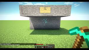 minecraft build things for tnt cool things to build in