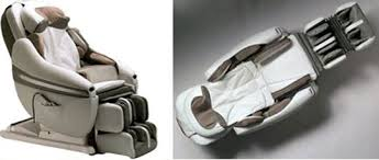 Inada Massage Chair Inada Sogno Massage Chair The Ultimate In Comfort Apartment Therapy