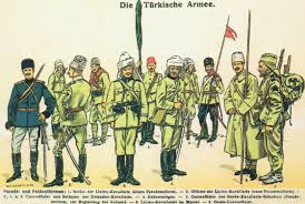 Ottoman Empire In Wwi Leaders And Commanders Of The Ottoman Empire During Wwi Page 2