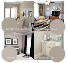 the slightest change in your interior paint color can have a big