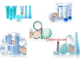 Daftar Paket Make Up Wardah daftar harga produk wardah kosmetik katalog terbaru 2018