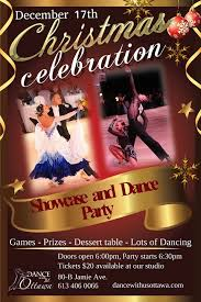 celebration showcase and dance party dance with us ottawa