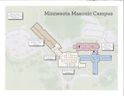 Tcu Parking Map Our Home News U0026 Events Minnesota Masonic Home