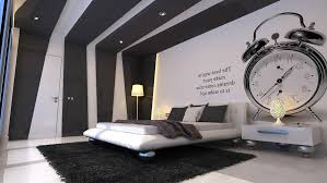 contemporary design mens bedroom wall decor nice idea masculine