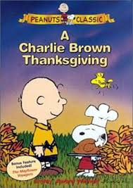 charlie brown thanksgiving online top five best thanksgiving movies