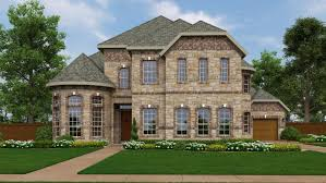 2 floor house turnberry at trophy club new homes in trophy club tx 76262
