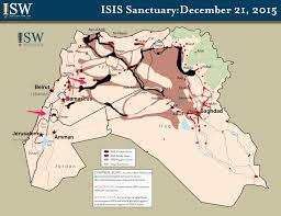 Maps Syria by Isis Territory In Syria And Iraq Business Insider