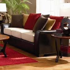 Fabric Leather Sofa Fabric Vs Leather Vs Microfiber Sofas