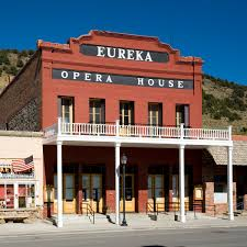 Opera House by Eureka County Nevada Official Home Page
