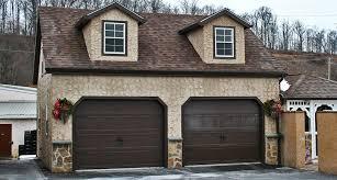 Building A Two Car Garage Prefab U0026 Portable Garages Prefab Garages Horizon Structures