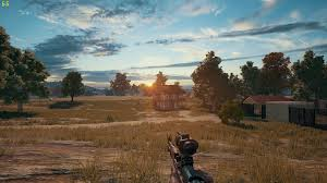 pubg wallpaper 1080p just got my first sunset round bravo pubg pubattlegrounds