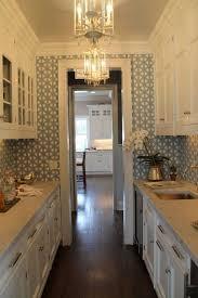 kitchen galley ideas kitchen design narrow galley kitchen design ideas the unique