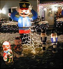 christmas 2003 decorating